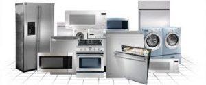 Appliance Repair Company Aurora